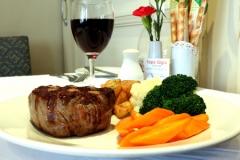 Fileto - fillet steak