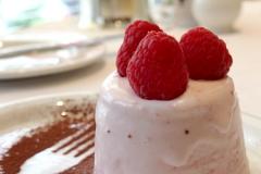 Raspberry  Ice-cream