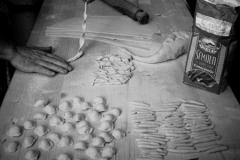 baking...Italian style